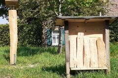Insektenhotel Hexhof